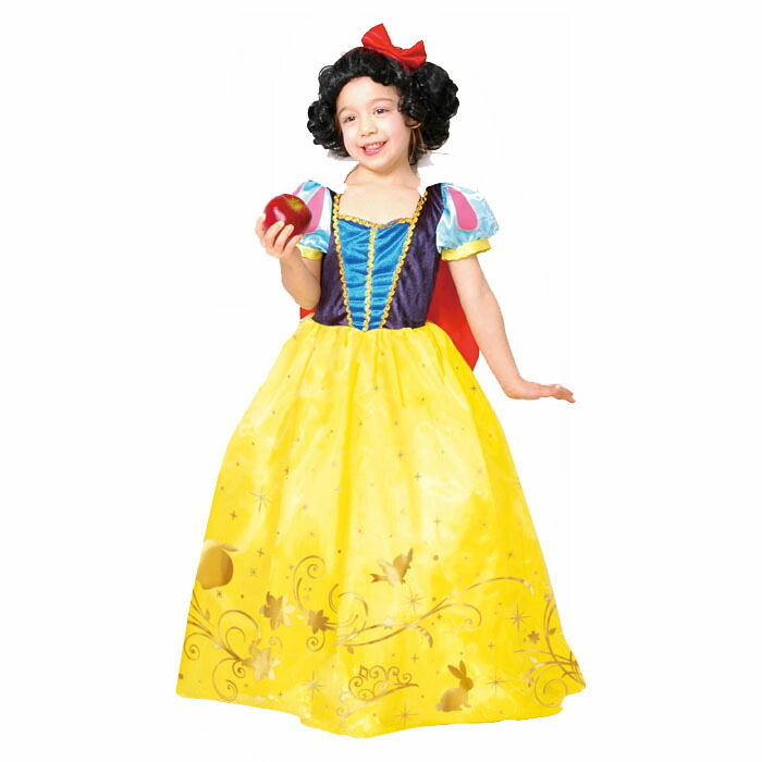 Disney Kids Dress up Snow