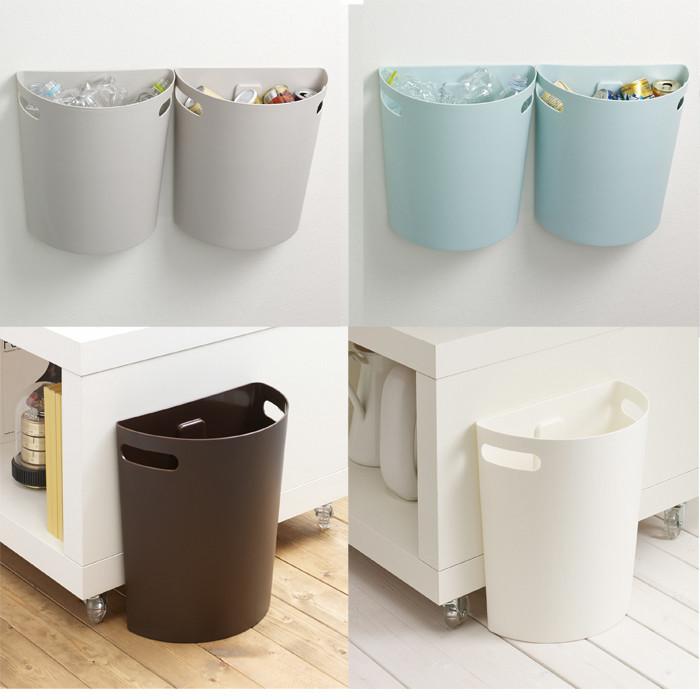 Monolog Rakuten Global Market Trash Box Trash Box Wall