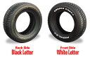Mooneyes rakuten global market cooper cobra radial gt for How to blackout white letter tires