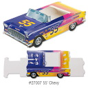 일반 순양함: ' 55-' 56 Chevy Hot Rod