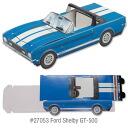 일반 순양함: Ford Shelby GT-500