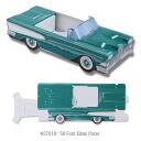 클래식 순양함: ' 58 Edsel Ford Pacer