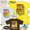 MOON WAY OF LIFE T shirts