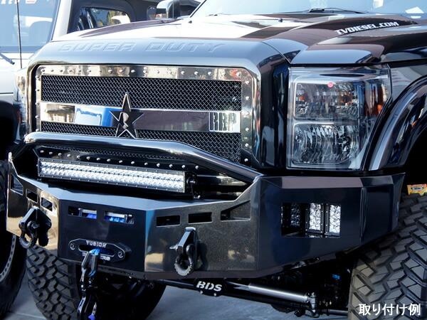 LIPPIL(リッピル) LEDライトバー 15W 汎用 ハイパワーLEDライト(5LED) 広角タイプ 自動車/重機/船舶など(12V/24V対応)  LED作業灯/LED投光器/ワークライト/