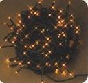 LED straight code 100 bulb LED Christmas lights