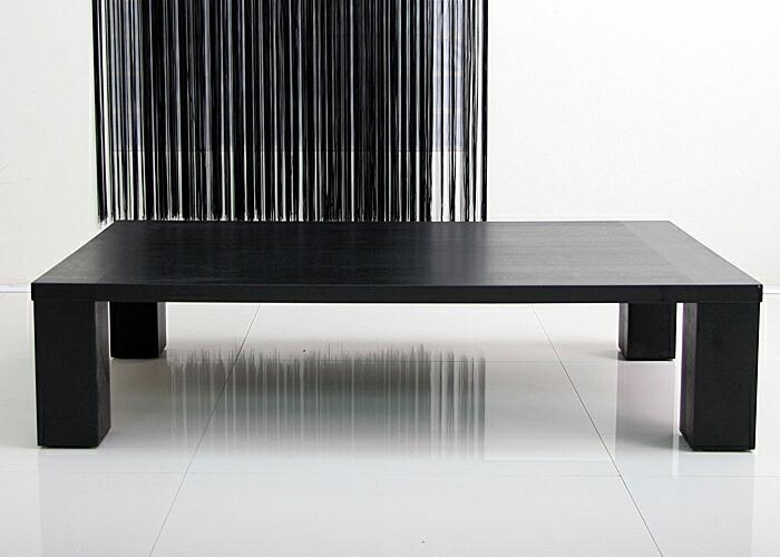 アッシュ材使用の『pio』 ローテーブル