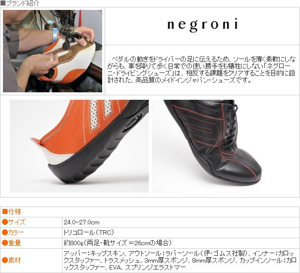 ... concept of the negroni further enhanced the fashion of negroni idea