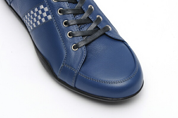 15985 negroni( ネグローニ) driving shoes RAPID( ラピド) knight ...