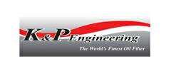 K&P Engineering /ケーアンドピーエンジニアリング