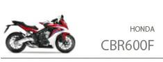 CBR600F