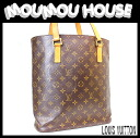 Deep-discount ★ LOUIS VUITTON ★ Louis Vuitton ★ monogram ★ ヴァヴァン GM ★ tote bag ★ M51170