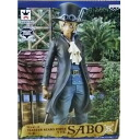 One piece MASTER STARS PIECE Sabot only unopened ONE PIECE MSP Deluxe figure SABO domestic regular products