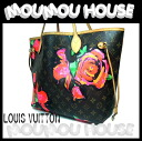 Louis Vuitton ■ Monogram roses neverfull MM ■ Tote ■ M48613! Louis Vuitton LV women's LOUIS VUITTON, Vuitton Louis Vuitton Vuitton Tote Bag