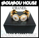 CHANEL ♦ Chanel ♦ Coco mark ♦ Gold ♦ Bracelet ♦ Mint ♪ bracelet ladies ' 05P07Nov15