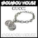 GUCCI ■ Gucci ■ WG ■ bracelet Silver 925 ■ ■ ladies ♪ bracelet fs04gm
