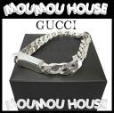 GUCCI ♦ Gucci ♦ trade mark Sterling ♦ Silver 925 ♦ bracelet! Womens 05P07Nov15