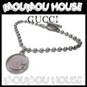 GUCCI ■ Gucci ■ G motif ■ bracelet Silver 925 ■ 190529 ■ ladies ♪ bracelet fs04gm
