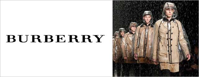 バーバリー(BURBERRY)