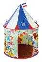 [Julie kids tent (Blue)]
