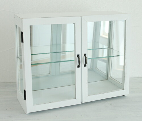 Buff Store Rakuten Global Market Glass Display Cabinet