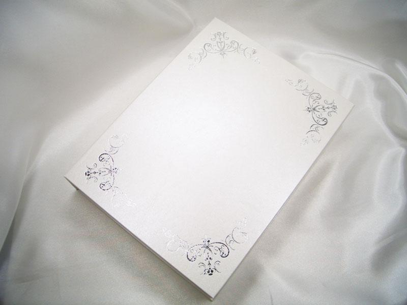 真珠専用ブックケース