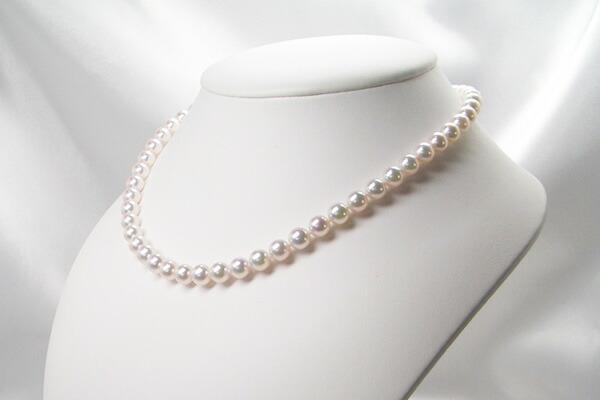 7.0mm花珠真珠