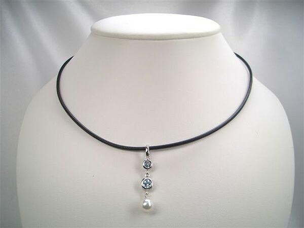 真珠,パール,ネックレス