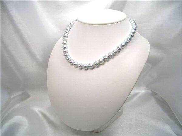 真珠,パール,ネックレス,真多麻