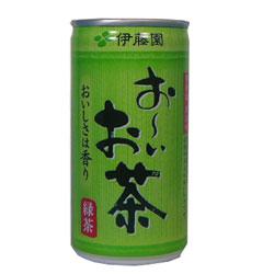 【伊藤園】 お~いお茶 緑茶 340g×24本セット ※お取り寄せ商品