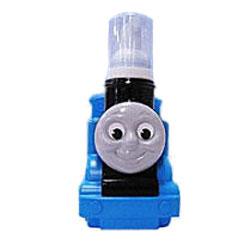 【バンダイ】 トーマス こどもシャンプー (あわポンプタイプ) 250ml×6個セット ☆日用品 ※お取り寄せ商品