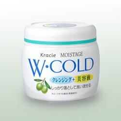 【クラシエ】 モイスタージュ Wコールドクリーム 270g ×5個セット ☆日用品 ※お取り寄せ商品