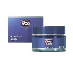 【サンスター】 VO5 forMEN ブルーコンディショナー 無香性 85g×5個セット ☆日用品※お取り寄せ商品