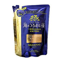 【クラシエ】海のうるおい藻 シャンプー 詰替用 420ml ※お取り寄せ【NT】