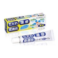 【ホーユー】 ヒフールT軟膏 12g 【第(2)類医薬品】 ※お取り寄せになる場合もございます