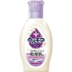 【アース製薬】 アース 保湿入浴液 ウルモア クリーミーフローラル 600ml ◆お取り寄せ商品