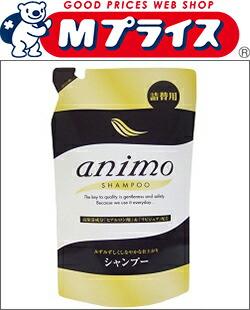 【エオリア】 アニモ シャンプー フローラル 詰替用 380ml ※お取り寄せ商品【NT】