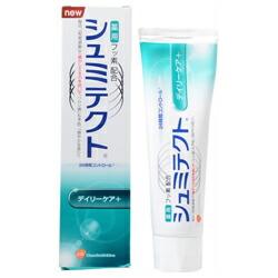【アース製薬】 薬用シュミテクト デイリーケア+ 90g(医薬部外品)