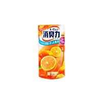 【エステー】 トイレの消臭力 オレンジ 400ml×6個セット ☆日用品※お取り寄せ商品