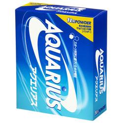 【コカ・コーラ】 アクエリアス(1L用パウダー) (51g×5袋入り)×5個セット ※お取り寄せ商品