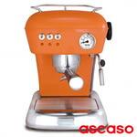 ascaso[アスカソ]Dream Orangeエスプレッソマシン