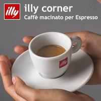 illy corner [�C���[�R�[�i�[]