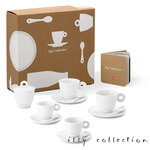 Matteo Thun Bone China / illy collection[イリーコレクション]