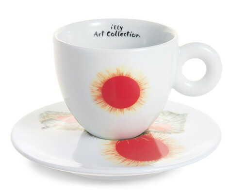 Kiki Smith / illy collection[イリーコレクション]