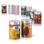 イリー[illy]パウダーコーヒー粉[ノーマルロースト]250g illy art collecion cans