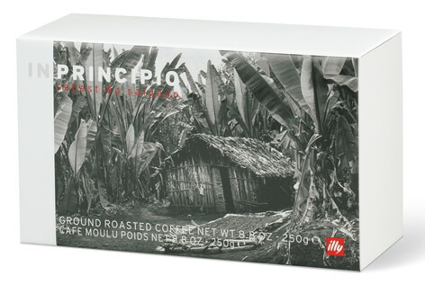 illy collection 2005 Sebastiao Salgado [ サルガド ] 3rd. In Principio イリー コレクション