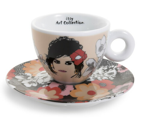 Pedro Almodovar / illy collection[イリーコレクション]