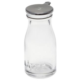 illyガラス製ミルクジャグ
