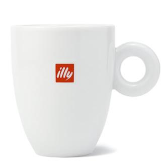illy[イリー]マグカップ