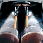 全自動コーヒーマシン jura IMPRESSA F50