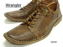 Wrangler classic Casual Shoes (CM)